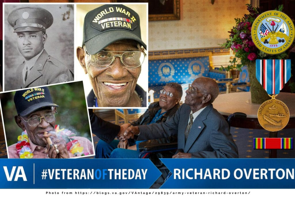 The Secrets Of A 112-Year-Old Veteran On Living A Wonderful Life